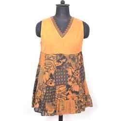 Patch Dresses