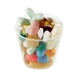Active Pharma Ingredient
