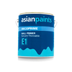 Asian Paints, Asian Paints Decoprime Wall Primer WT, Asian Paints
