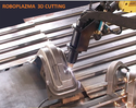 roboplazma 3d profile cutting machines