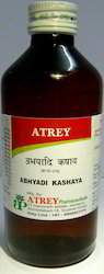 Kashaya (Liquid Extract)