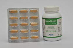 Mental Stability Herbal Supplement