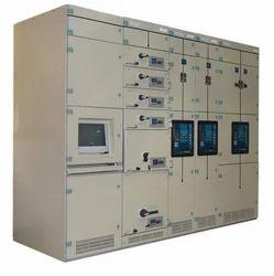Mild Voltage Switchgear Panels
