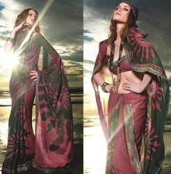 Newest Sarees