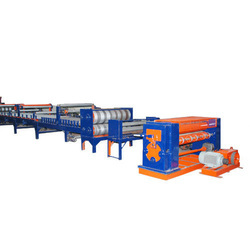 Ply Automatic Corrugated Board Plant