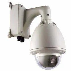 PTZ Speed Dome Camera