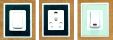 16 Amp Switch & Socket
