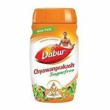 Dabur+Chyawanprakash+Sugar+Free
