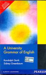 A University Grammar Of English