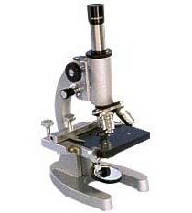 The Compound Microscope - Microscope Help.com - Parts, History