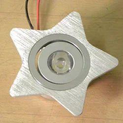 LED AC Down Star Lights