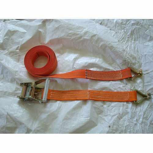 Ratchet Cargo Lashing Hook Type