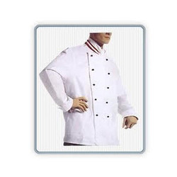 Designer Chef Coats