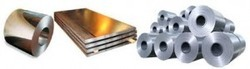 Stainless Steel Sheet/Plates