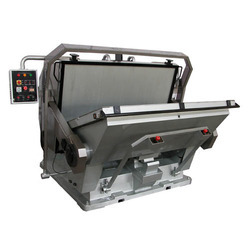 Paper Dye Cutting Machines