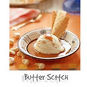 Butter Scotch Ice Cream