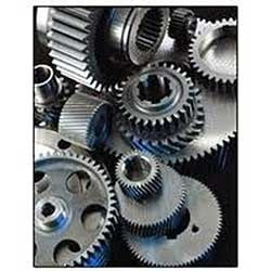 Industrial Machinery Gears