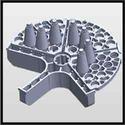 Aluminium Sand Cast...