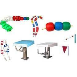 Swimming Pool Competition Equipments
