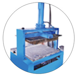 Hydraulic Chalk Machine