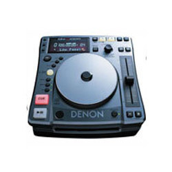 Denon-DN-S1000 CD Player