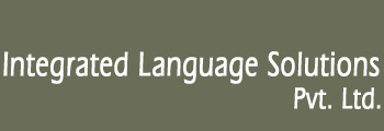 Integrated Language Solutions Pvt. Ltd.