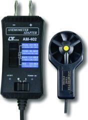 AM-402 Anemometer Adapter
