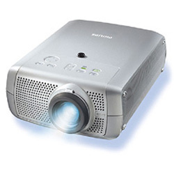 LCD Projector on Rent