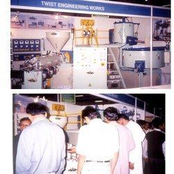 Plast India 2003 Delhi
