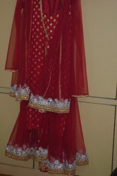 Twinkling+Anarkali+Collection