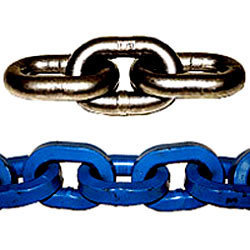 Alloy Steel Chains (Grade 70)