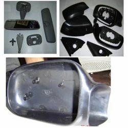 Automobile Interior & Exterior Mirror Parts