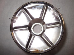 Diffuser Disk For Gas Burner