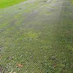 Turf Protection Net