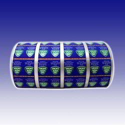Poly Coated Glassine Paper Wrapper