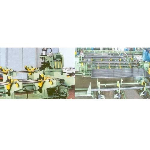 Tube/Pipe End Facing Machines
