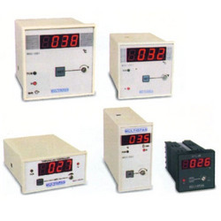 Digital Temperature Controller (Push To Set)