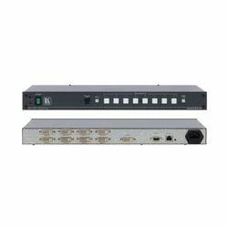 Switcher - 4 Line Swicher (8 Channel Switcher-One Way)