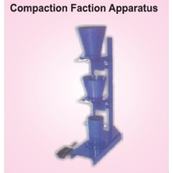 Compaction Faction Apparatus