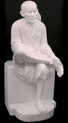 Shirdi Sai Baba Idols