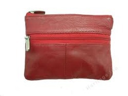 Ladies Coin Pouches