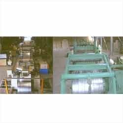 HR/CR Slitting Lines