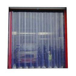 pvc strip curtains - pvc strip curtains / doors manufacturer from
