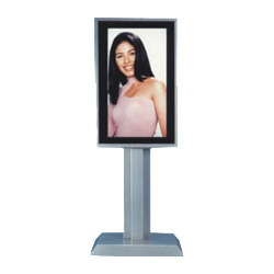 Scroller Display Systems