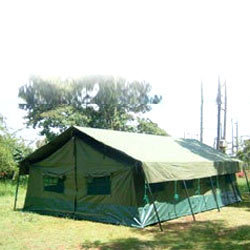 Army Tents  sc 1 st  IndiaMART & Commercial Tents - Army Tents Manufacturer u0026 Exporter from Vadodara
