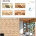 Elevation Brick Series Wall Tiles