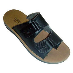 Air Injected Slip On's For Men (PU 024)