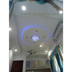 Turnkey False Ceiling Contractor