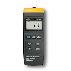 3 in 1 Infrared Thermometer Lutron TM-2000