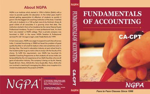 Download CA CPT Economics Study Material for 2019 - CAprep18
